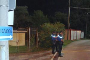 Полиция Лозанны использует русский язык