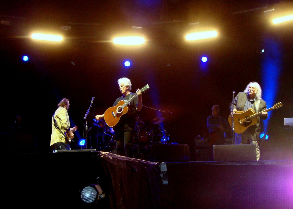 Crosby/Stills/Nash